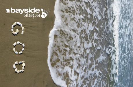 Bayside Steps 1   Step to God