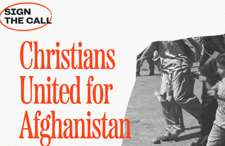 Christians United for Afghanistan