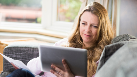 Online Ladies Connect