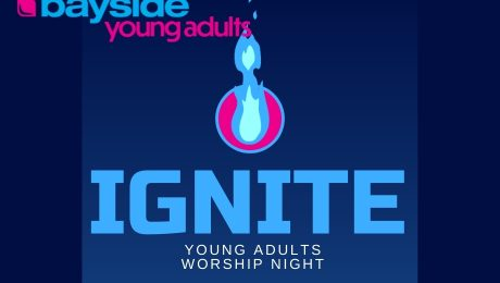 Young Adults Worship Night
