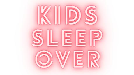 Bayside Kids Sleepover