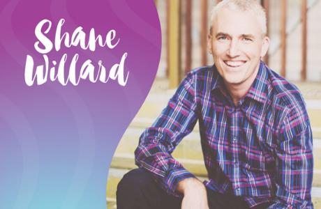 Shane Willard