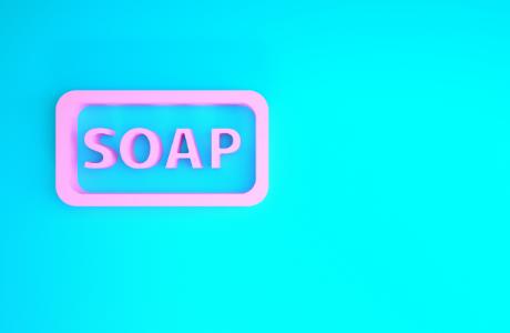SOAP Devotion Study