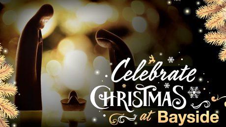 Christmas @ Bayside