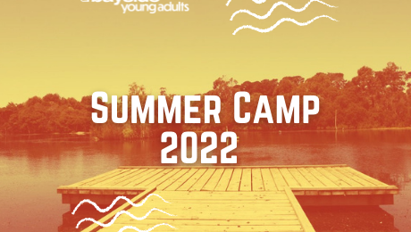 Bayside Young Adults Summer Camp