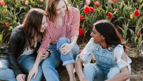 Revelation Youth Connect